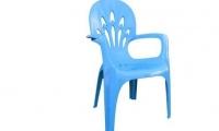 صندلی پلاستیکی دسته دار صبا کد 134