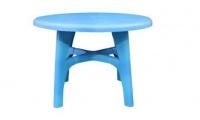 میز پلاستیکی گرد صبا کد 205