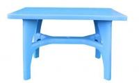 میز پلاستیکی مستطیل صبا کد 207