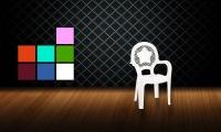 صندلی کودک صبا کد 113