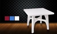 میز مربع صبا کد 122