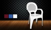 صندلی دسته دار صبا کد 135